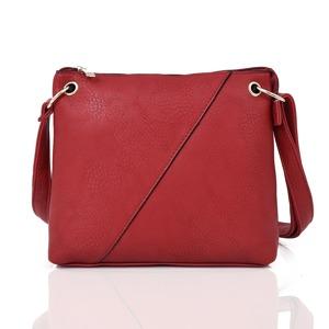 609d38f115 Dámská kabelka červená Archivy - ITABELKY